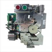 充气柜断路器电动操作机构