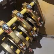 电缆卷筒导电滑环
